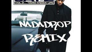 Jay.Z - Hard Knock Life (NaDaDrop Remix)