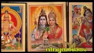Pratheep Chunakkara- Ayyappa Songs.mpg