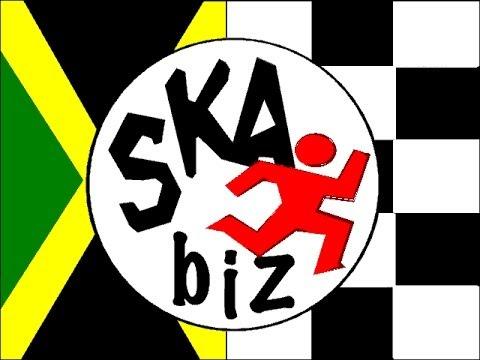 Ska Biz Show #13 1998