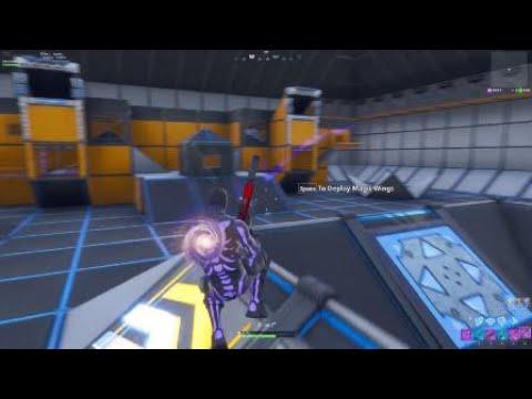 Fortnite Kreativmodus Sniper Map Fortnite Battle Royale 2d