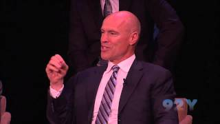 Creating Culture to Build Winning Teams - Mark Messier