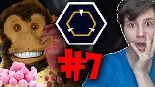 SCP Unity Remake #7 SCP-1079 oraz SCP-983! Guma i Małpa!