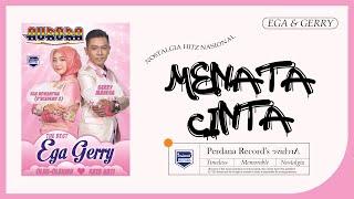 Download Ega Noviantika D'A 2 Feat Gerry Mahesa  - Menata Cinta ( Official Music Video )