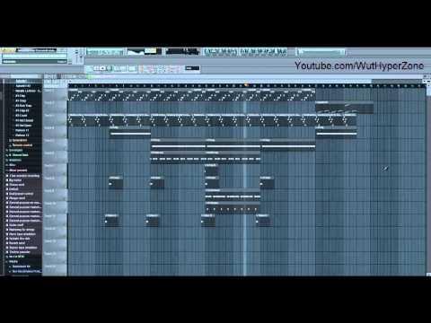 Natalie La Rose - Somebody Ft. Jeremih FL Studio Remake