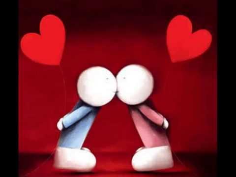Mensagem de Aniversário Amor Perfeito