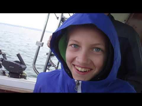 Lake Superior Charter Fishing Trip, Duluth MN