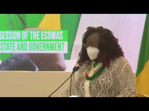 Accra : Alpha Condé et Macky Sall signent un accord