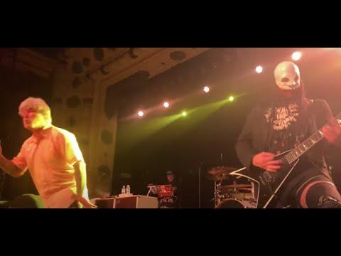 Lollapalooza 2021: Was Fred Durst wearing a wig? Limp Bizkit ...