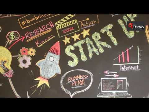 DEU Entrepreneurship Society(Ali Arda Uysal) #Startup Grind