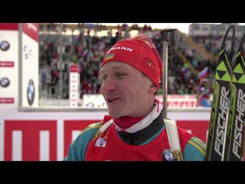 Sergey Semenov 4th in Nove Mesto
