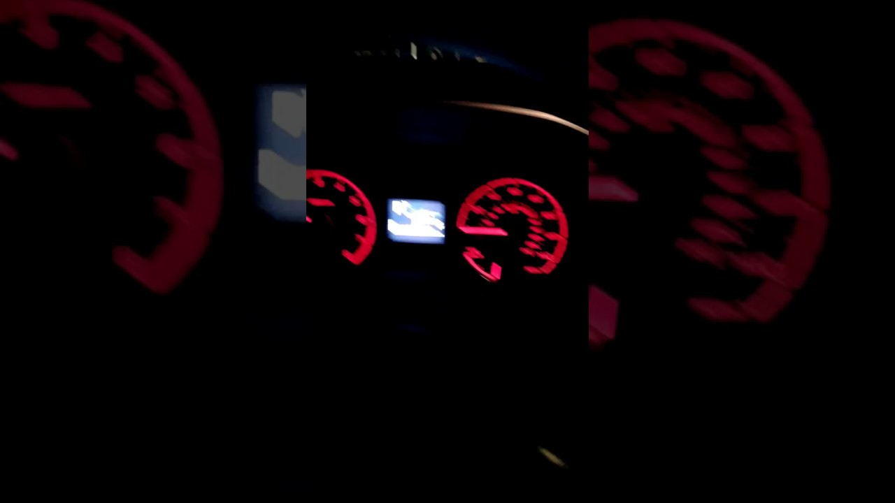 Subaru Impreza 2017 Cruise Control Light Flashes