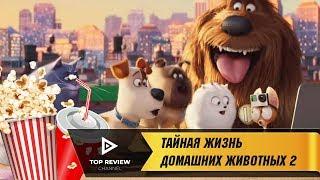 Тайная жизнь домашних животных 2 - Трейлер (2019)