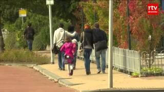 Oranje wil snel oplossing overlast vluchtelingen