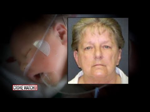 Baby-Killing Nurse Approaches Expected Release From Prison - Pt. 2 - Crime Watch Daily