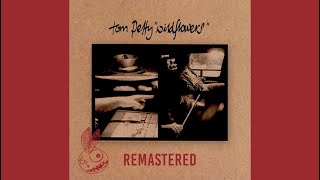 """Tom Petty """"Wake Up Time"""" (Remastered)"""