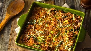 The 3 Greatest Thanksgiving Side Dishes
