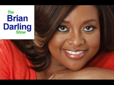 The Brian Darling Show: Sherri Shepherd