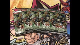 Yu-Gi-Oh! Duelist Revolution (DREV) Pack Opening x5!! More Packs from Halogod 6270!!