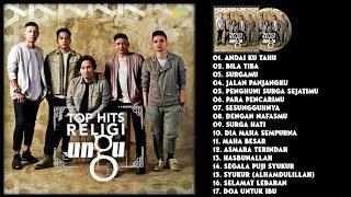 Download Ungu Full Album Lagu Religi - 17 Lagu Religi Terbaik