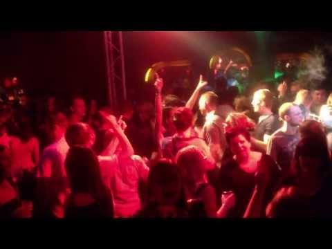 Abrissparty Pumpe Salzwedel//DJ-Team SMD