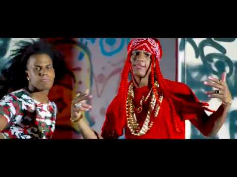 Los Raperito   Mami De Todos Los Colores [Official Music Video] EXPLICIT
