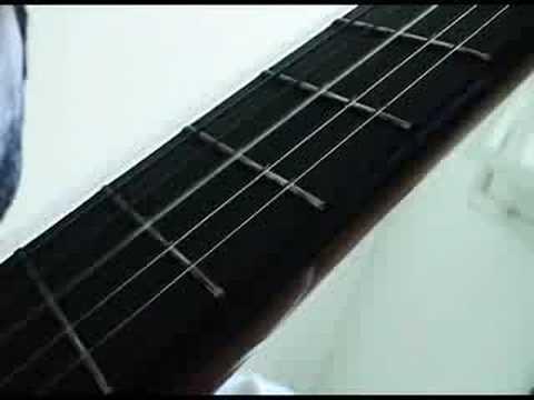 Eclipse - Lecuona - voz&violão
