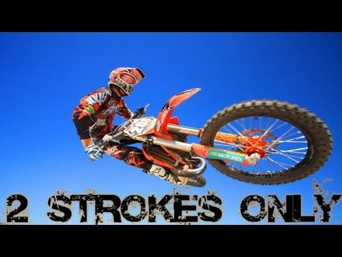 2 STROKES ONLY