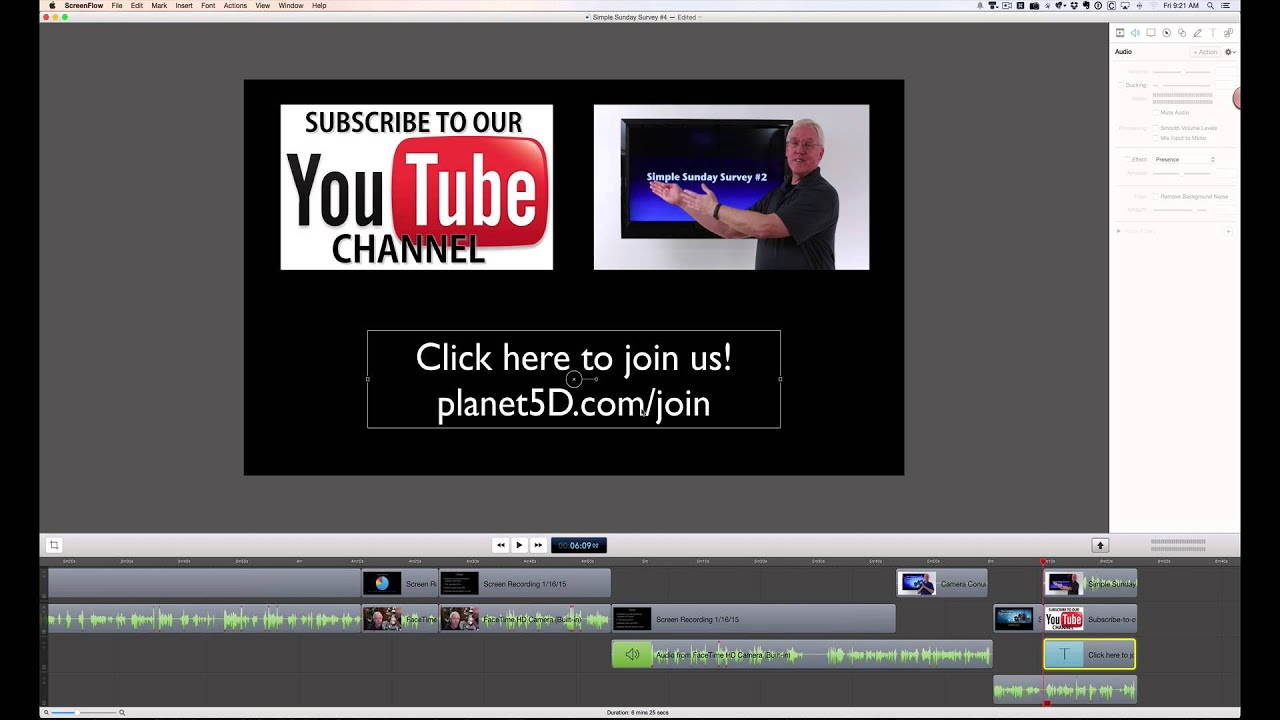 how to add annotations youtube