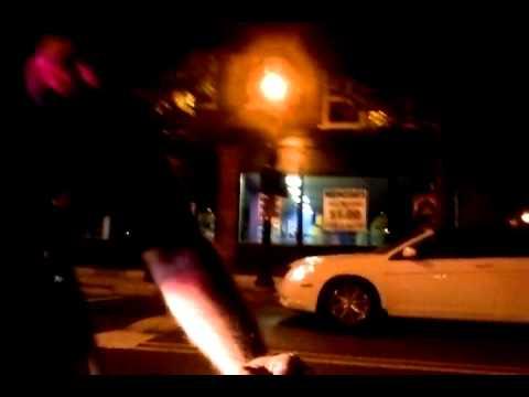 Bethlehem Police Harass Bar Patrons