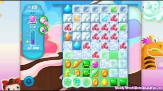 Candy Crush Soda Saga Level 381 No Boosters