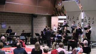 "06 ""Groove Merchant"" - WWS Jazz Ensemble"