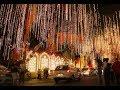 Mukesh Ambani's residence 'Antilla' decked up for Isha-Anand's wedding