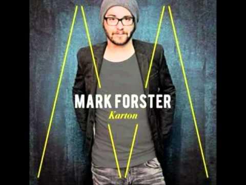 Mark Forster Auf Dem Weg Youtube