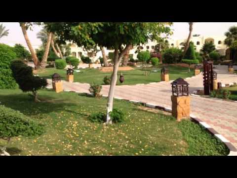 Шарм Эль Шейх Regency Plaza Aqua Park & Spa Resort 25.01.2013.071