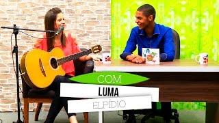 VISÃO JOVEM - Cantora e Compositora Luma Elpídio