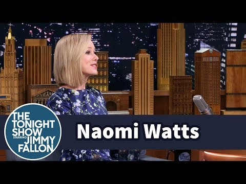 Naomi Watts Could Have Been Jimmy † s Wingman for Nicole Kidman