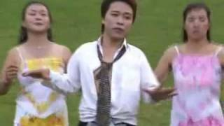 Hilarious Chinese Song!