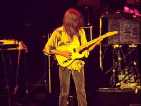 Yes live at Long Beach [23-6-1975] - Full Show