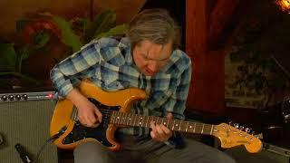 Download lagu Fender Stratocaster 1979 presented by Vintage-Guitar Oldenburg