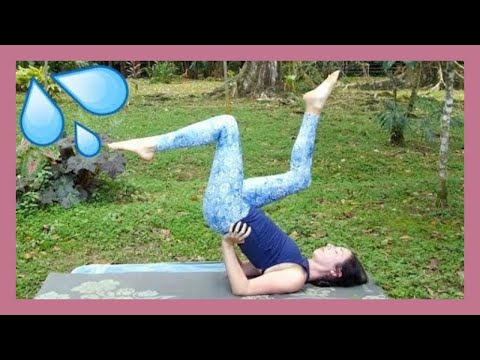 �� Water Element Yoga �� Creativity, Feeling & Sensuality