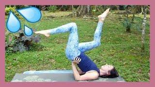Water Element Yoga  Creativity, Feeling & Sensuality {45 min}