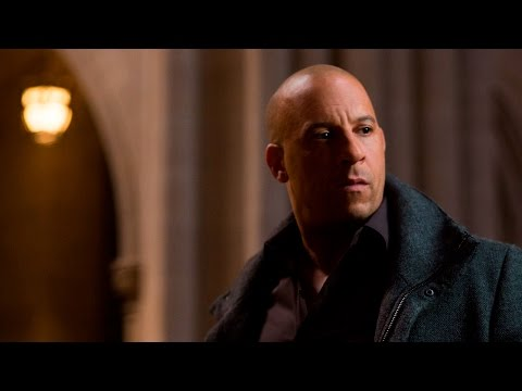 THE LAST WITCH HUNTER - Fear What Is Coming Trailer - October 29