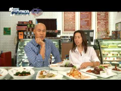 What are the best budget restaurants in the Metro? | Ang Pinaka