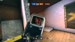 r6 siege  lga vs reflex drid clutch