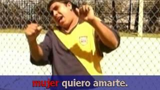 Quiero amarte (con letra karaoke) - Grupo Green