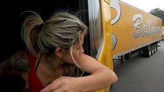 #SHEILABELLAVER. Toco?? quase! fui salva pelo gongo...partiu carrega pra casa