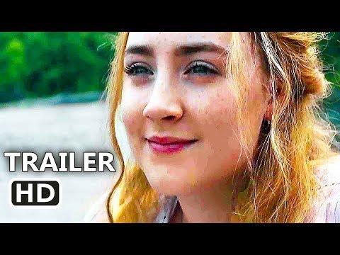 THE SEAGULL Official Trailer (2018) Saoirse Ronan, Elisabeth Moss, Drama Movie HD streaming vf