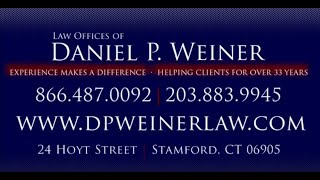 Daniel P. Weiner Video - Se Habla Español | Criminal Defense Attorney Daniel P. Weiner