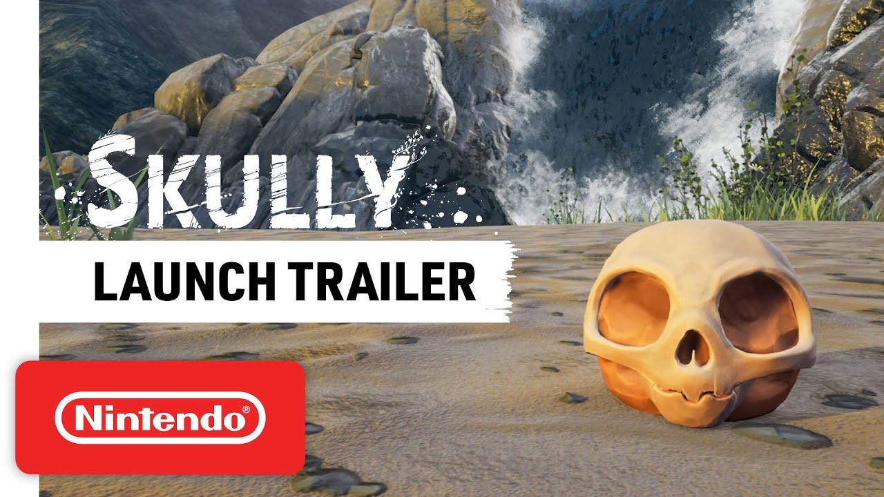 Skully - Launch Trailer - Nintendo Switch