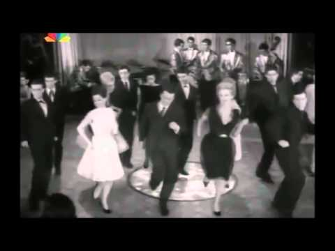 Hully Gully Dance 60s from YouTube · Duration:  2 minutes 3 seconds